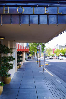 Ashland Oregon Hotels