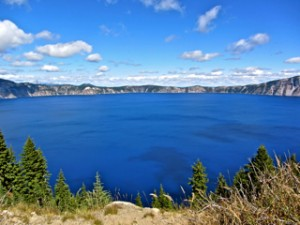 Ashland OR Day Trips Crater Lake National Park image