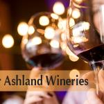 Ashland OR Wine tours