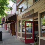 Ashland Oregon Restaurants