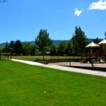 Ashland's Clay Park