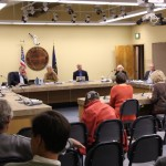 Ashland City Council