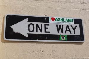 I Love Ashland