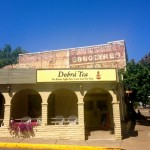 Dobra Tea - Ashland Oregon Tea House
