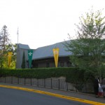 Oregon Shakespeare Festival's Elizabethan Theater