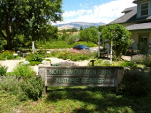 Fun things to do in Ashland Oregon N. Mountain Park image