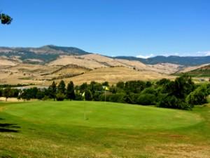 Ashland's Oak Knoll Golf Course