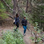 Hiking the Bandersnatch Trail - Ashland Watershed Trails