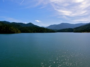 Historic Jacksonville OR Applegate Lake image