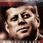 JFK assassination 50th anniversary Ashland OR author image