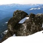 Mt. Ashland in Winter