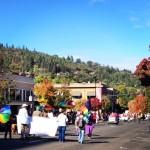 Southern Oregon Pride Parade