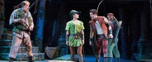 OSF The Heart of Robin Hood