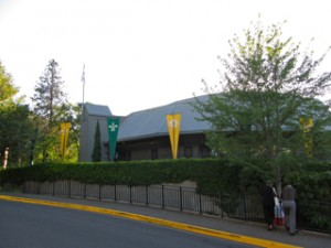 Theatre Ashland OR OSF image