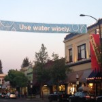 Use Water Wisely in Ashland Oregon