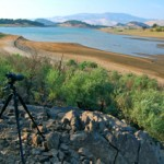 Birding at Emigrant Lake