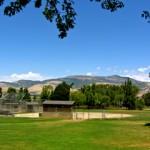 Hunter Park and Baseball Field